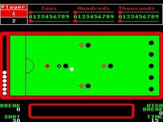 Bar Billiards - BBC Version [SSD] image